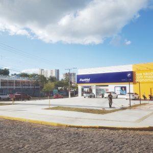 Panvel inaugura nova farmácia na cidade