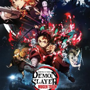 Demon Slayer – Mugen Train: O Filme