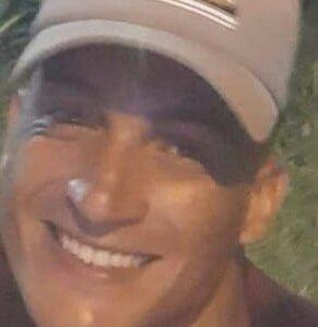Corpo encontrado em Rivera é de homem desaparecido