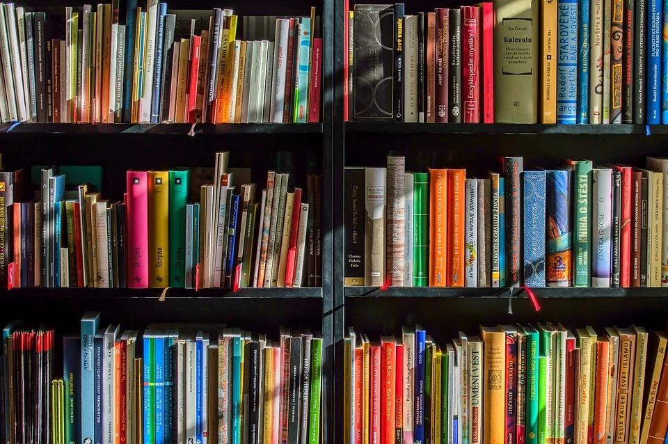 6 livros que vão te ajudar a melhorar sua vida financeira