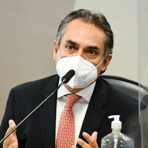 CPI da Covid: Governo não respondeu ofertas de vacinas da Pfizer em agosto de 2020, diz representante da empresa