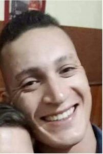 Polícia continua buscas por Maico Rodríguez