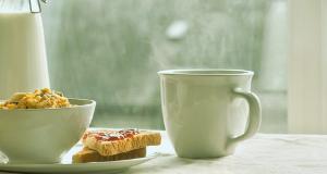 Café da manhã é essencial? Descubra a sua real necessidade