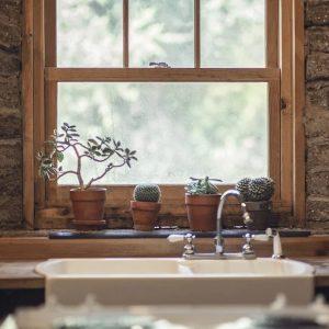 4 formas de evitar a umidade em casa