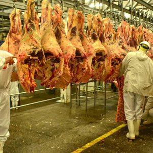 Indústria de carnes comemora novo status sanitário do RS