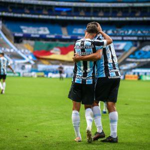 Grêmio vence clássico Gre-Nal e é Tetracampeão Gaúcho