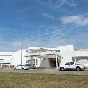 Hospital Regional de Santa Maria terá mais 20 leitos clínicos para tratamento da Covid-19