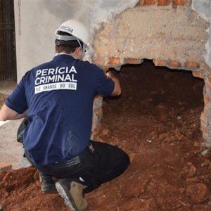 Santana do Livramento conta com perícia local para acidentes de trabalho