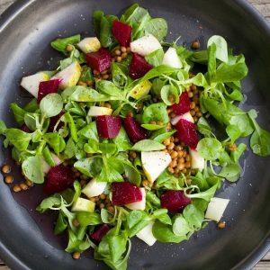 4 receitas veganas para você preparar no almoço