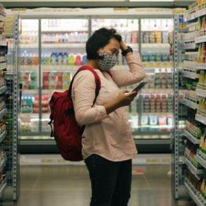 Em 2020, setor de supermercados faturou R$ 554 bilhões