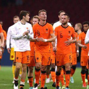 Eurocopa: Holanda vence Áustria por 2 a 0 e está nas oitavas