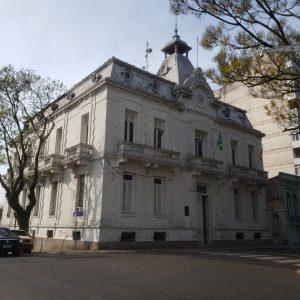 Prefeitura estabelece ponto facultativo na sexta-feira
