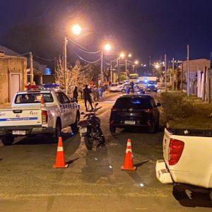 Polícia de Rivera investiga duplo homicídio