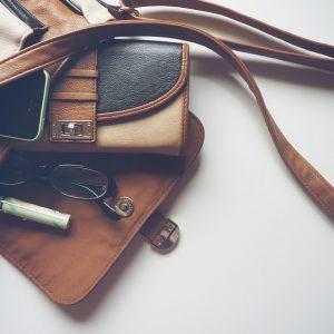 Bolsas para itens pessoais: 4 modelos que você precisa ter