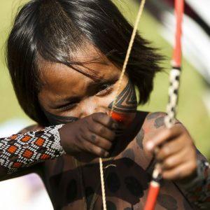 CCJ adia análise de projeto que muda demarcação de terra indígena