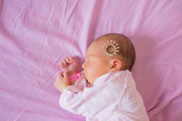 Bebês prematuros: eles têm um calendário de vacinação diferente?