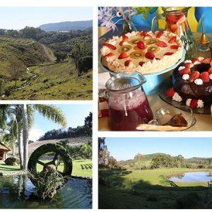 Dois roteiros rurais do RS estão entre os 8 selecionados para participar do projeto Experiências do Brasil Rural