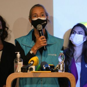 Unicef lança selo pelo direito das crianças e adolescentes