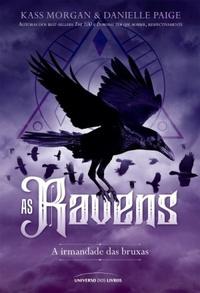 As Ravens (The Ravens #1)