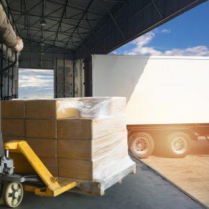 Como escolher o caminhão ideal para o seu tipo de carga?