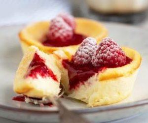 Cheesecake fake: receita sem glúten e sem lactose