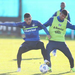 Grêmio se reapresenta e visa duelo com o América-MG, pelo Campeonato Brasileiro