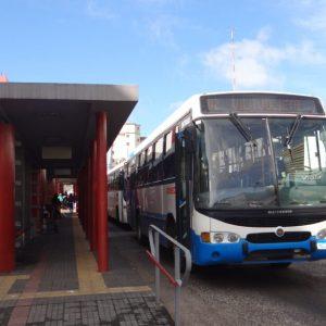 Liminar derruba decreto legislativo e tarifa de ônibus passará a R$3,30