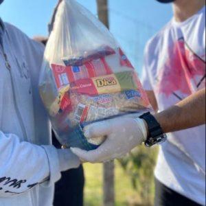 Campanha de alimentos do RC Livramento encerra nesta semana