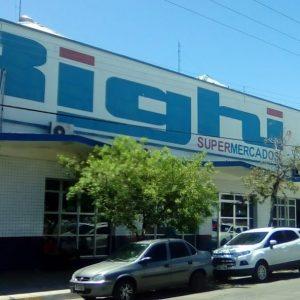 Rede Righi se destaca no ranking da Associação Brasileira de Supermercados