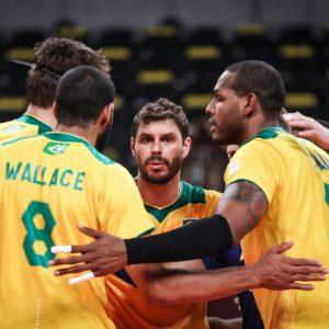 Ginástica e vôlei brasileiros se destacam no primeiro dia da Olimpíada