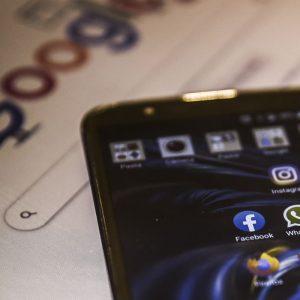 Brasil tem 152 milhões de pessoas com acesso à internet
