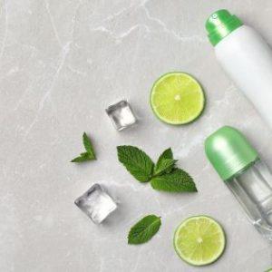 Desodorante sem alumínio: benefícios e opções para comprar
