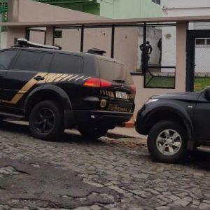 Polícia Federal deflagra operação contra evasão de divisas e lavagem de dinheiro