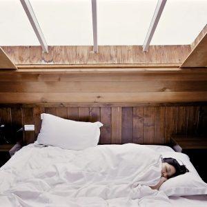 Nós dormimos mais durante o inverno?