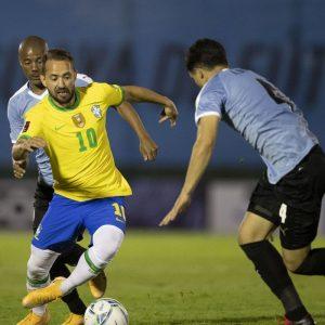 Arena da Amazônia recebe Brasil e Uruguai pelas Eliminatórias
