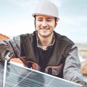 Conheça uma alternativa sustentável para garantir a economia na sua conta de luz