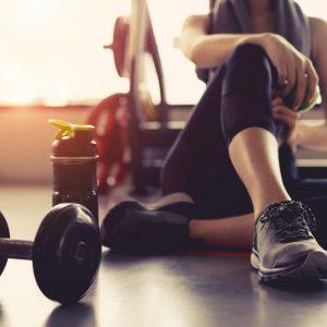 Descanso muscular: intervalo entre treinos é essencial