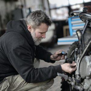 Conheça algumas dicas para manutenção preventiva da sua moto