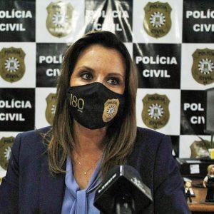 Chefe de Polícia do RS reinaugura sede da  12ª Delegacia Regional em Livramento