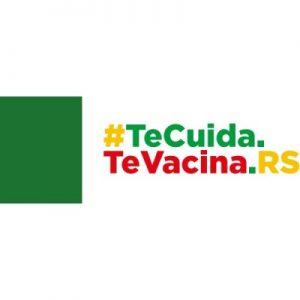 Rio Grande do Sul vacinou contra a Covid 70% da população com pelo menos a primeira dose