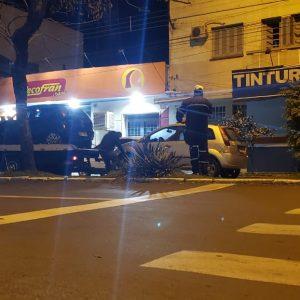 Balada Segura no fim de semana registra alto índice de infrações