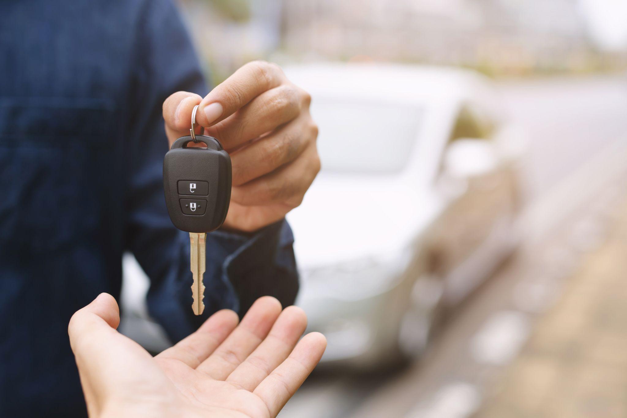 Transferência de carros agora pode ser feita por aplicativos; entenda como