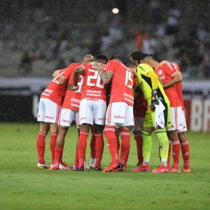 Sequência invicta chega ao fim em Belo Horizonte