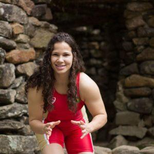 Mundial de Wrestling: após revés na semi, Laís Nunes briga pelo bronze