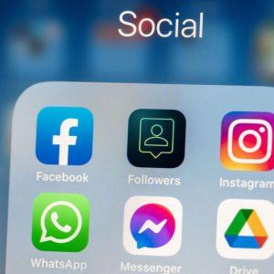 Plataforma consumidor.gov passa a receber queixas sobre redes sociais
