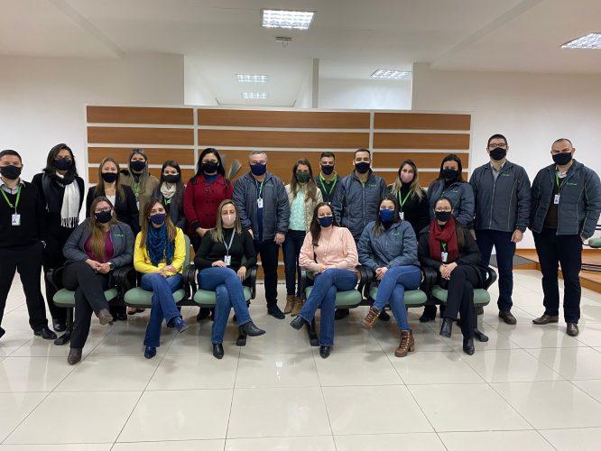Equipe Santana do Livramento