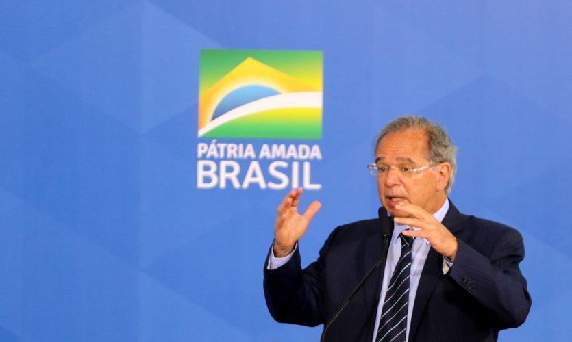 Discurso do Ministro da Economia, Paulo Guedes, na Cerimônia de Lançamento das Autorizações Ferroviárias - Setembro Ferroviário.
